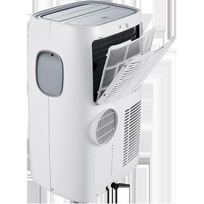 Klimatyzatory przenośne LIN > LIN-12LHPB/KA